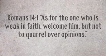Quotes From The Bible Equality