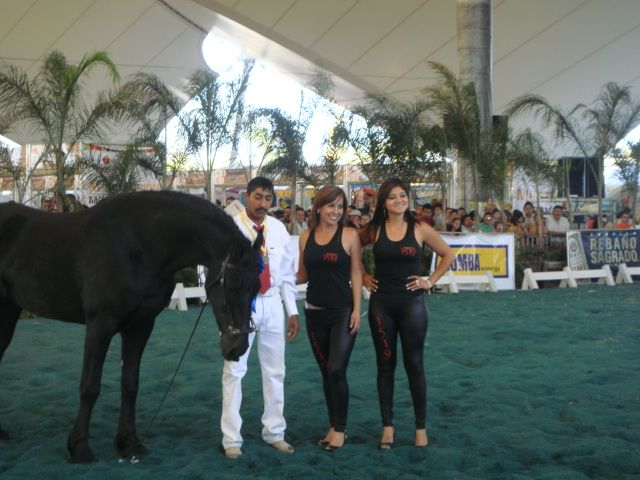 Feria de San Marcos 2010 en Aguascalientes, Aguascalientes, México