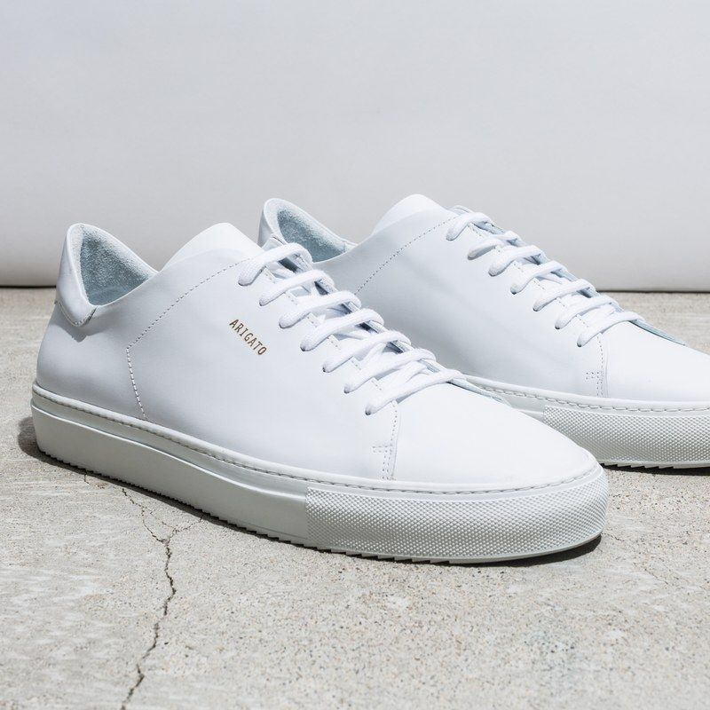 These Are GQ's Favorite White Sneakers is part of Best white sneakers - The brand that did it first still does it best