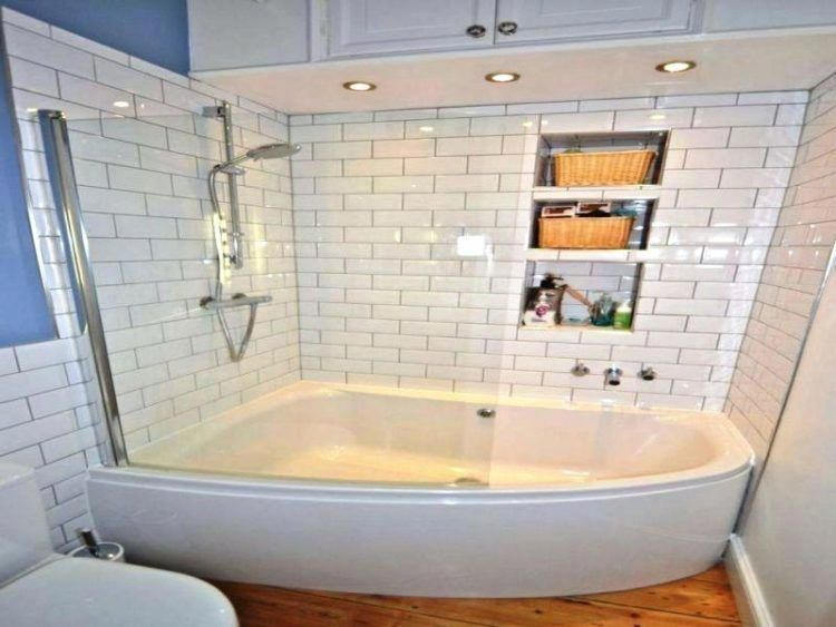 10 Different Types Of Bathtubs Tub Shower Combo Small Bathroom