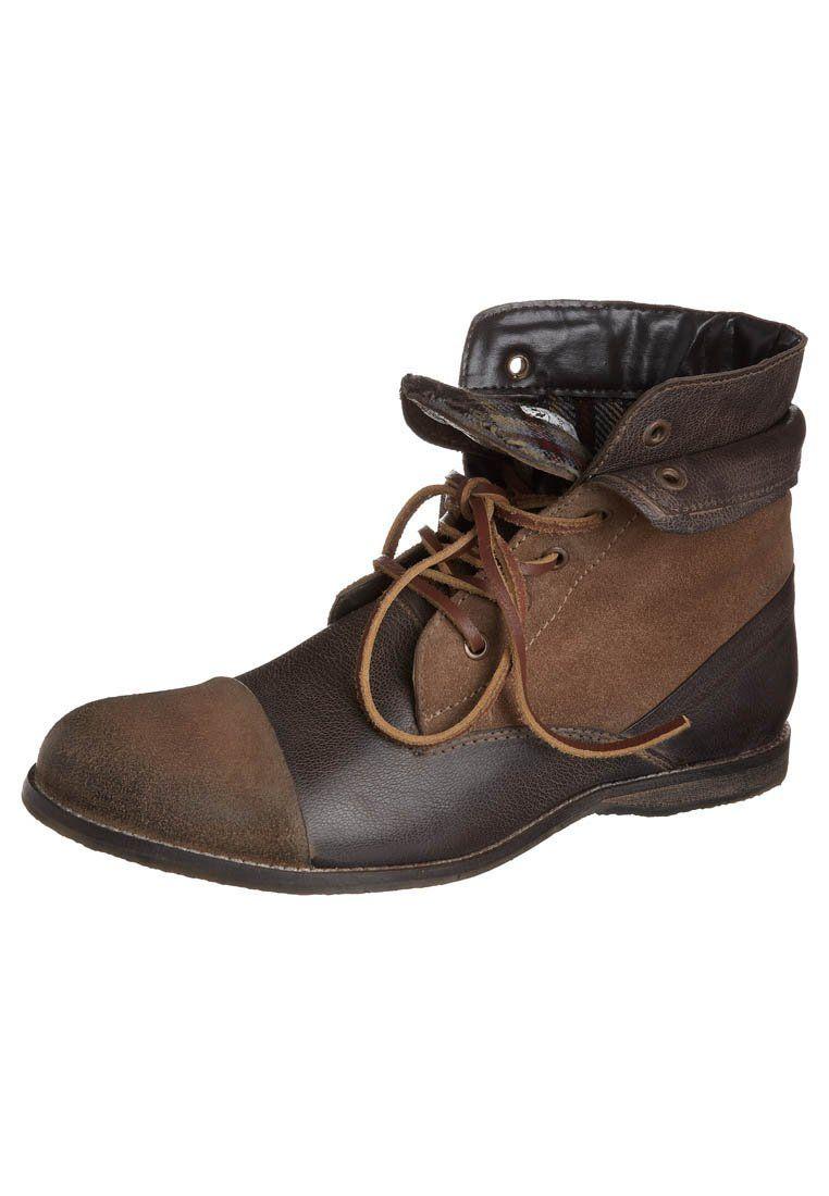 Veterboots - dark brown. Men FashionMenModa ...