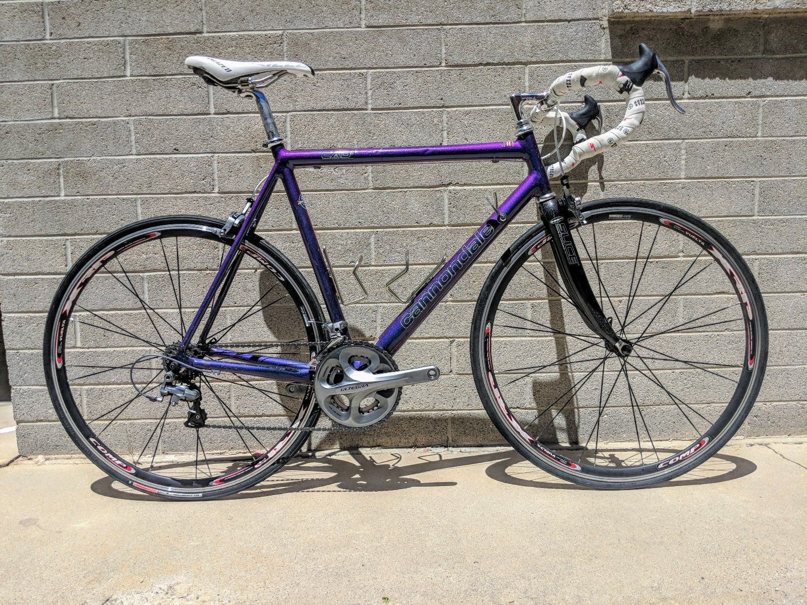 cannondale bikes made in usa