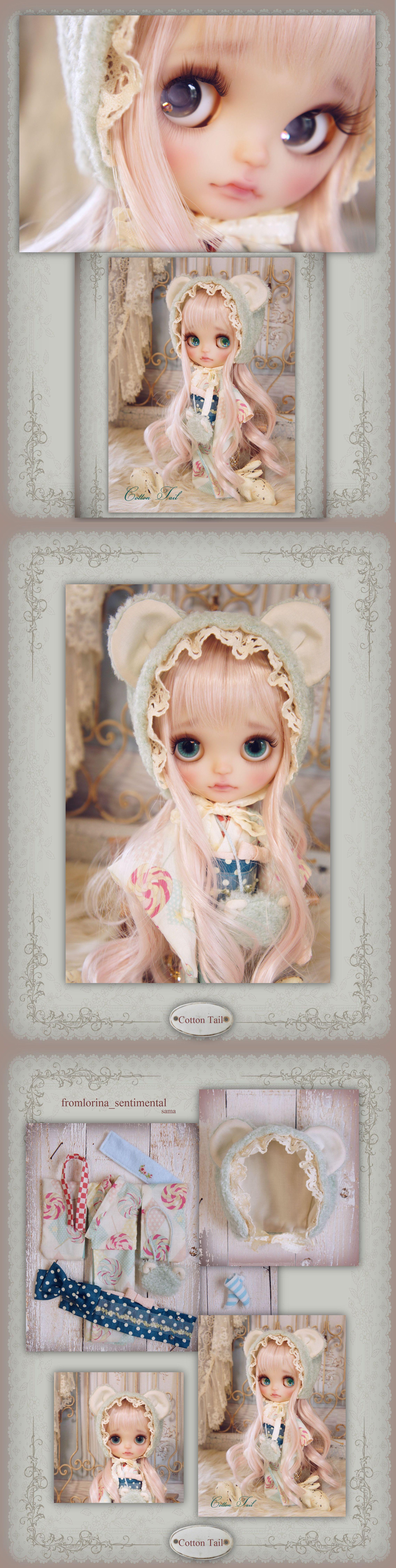 16 ドールcosplay for dolls have sex with the devil and - 3 4