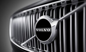 Volvo Dealership Los Angeles >> Volvo S Surprise For The Los Angeles Show No Cars Car Of