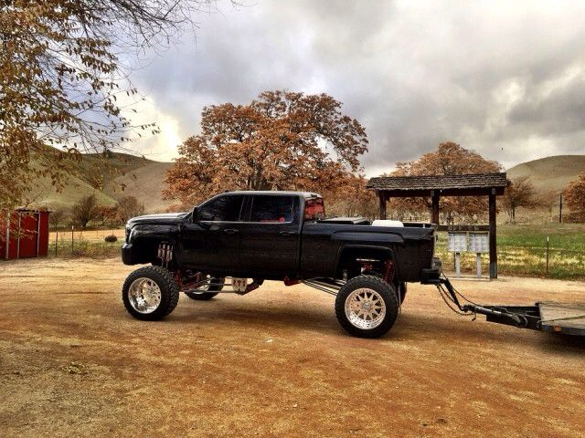 Toys For Trucks Greenville : Denali texas trucks lifted gmc