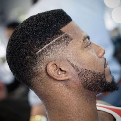 Black Men Haircuts On Pinterest Box Tops Low Fade And High In The Most Amazing For African American Males Regarding Head
