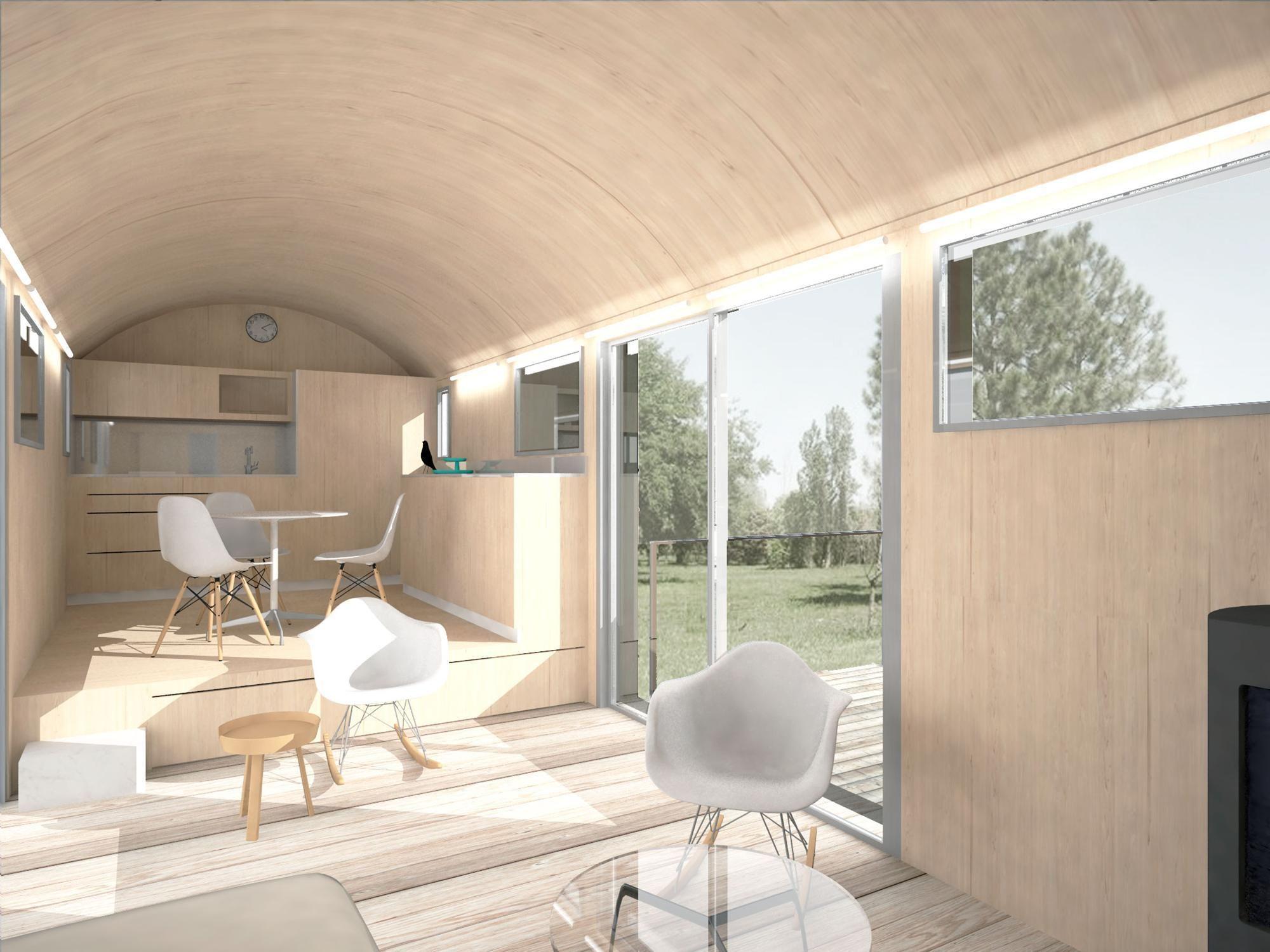 Alberich Rodríguez Casas Vagones Ideas De Diseño De Interiores Vagones De Tren