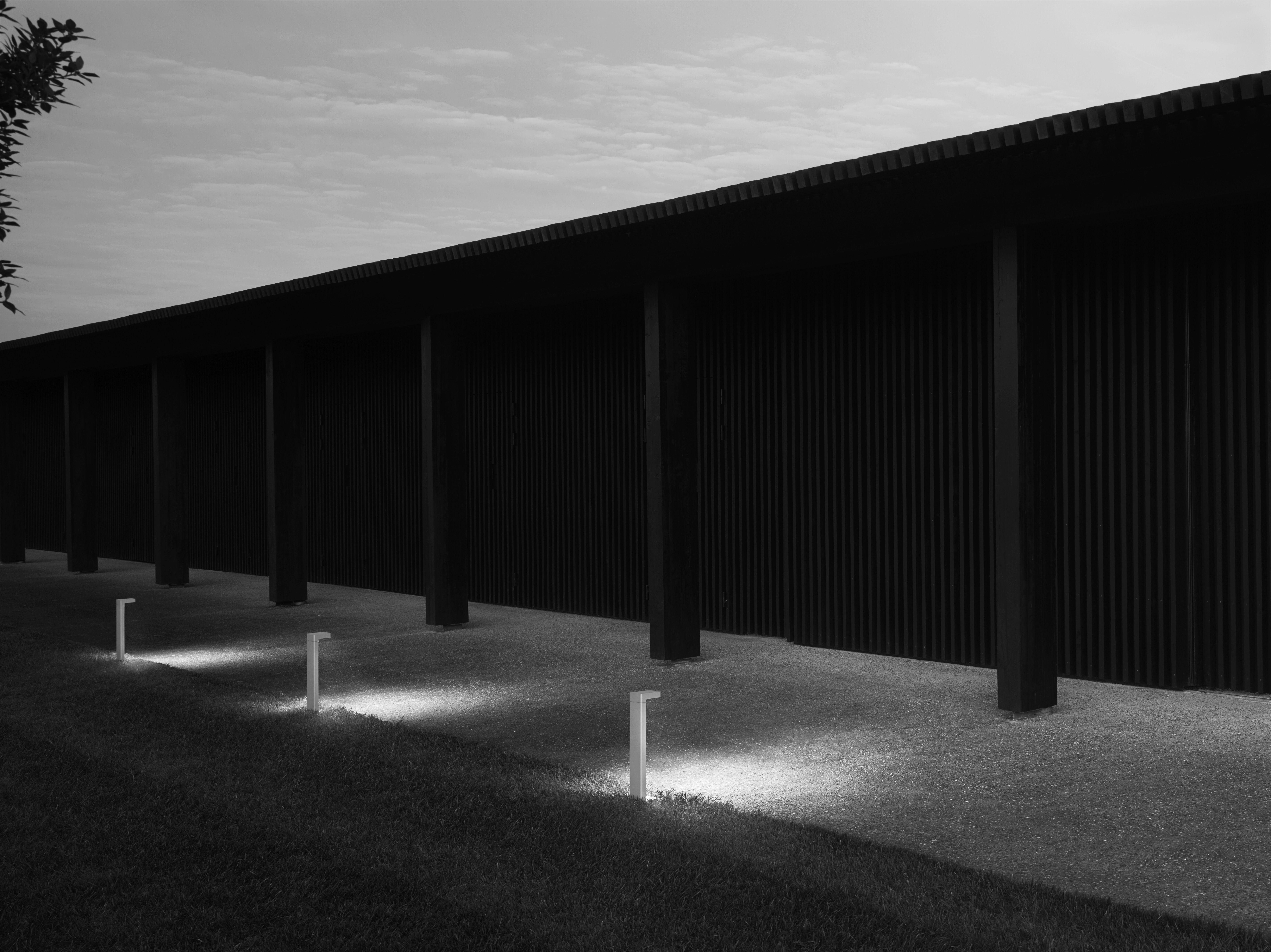 casting designed by vincent van duysen flos bring the light