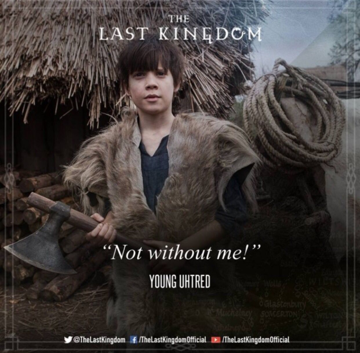 The Last Kingdom The Last Kingdom Fantasy Books Kingdom