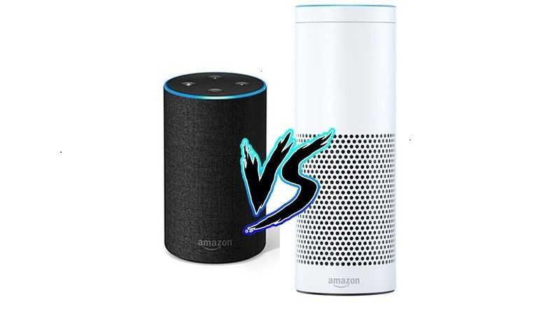 Both Amazonecho2 And Echoplus Are Effective At Their Working Skills It Depends On You What Functionality You Pre Amazon Echo Make Up Your Mind Echo Devices