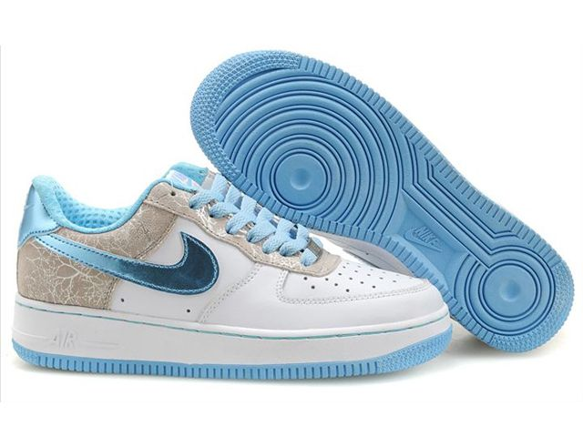 design de qualité 9505c 2b4bb Pin by chen Leo on Nike Air Force One (Femme) | Nike shoes ...