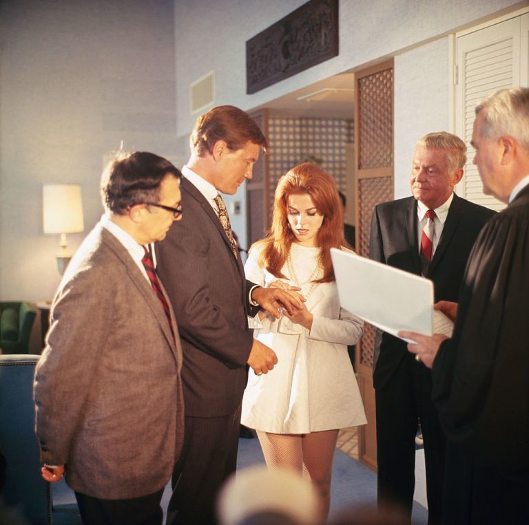 The Secrets Behind Ann-Margret And Roger Smith's 50-Year