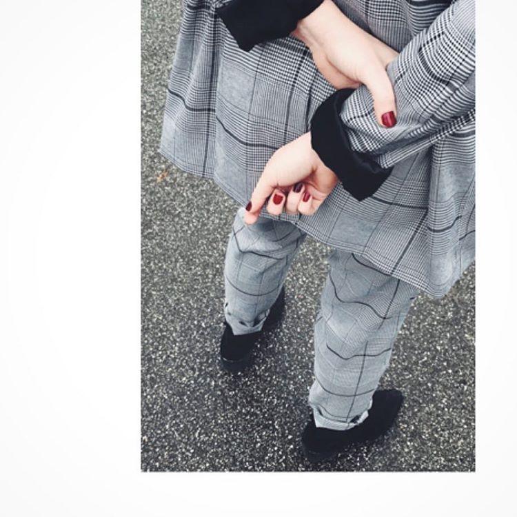 Hello Tuesday 🐭💥 #stronglook#garmentproduction#mbocollection#checks#suit#fashionwear#garmentproduction