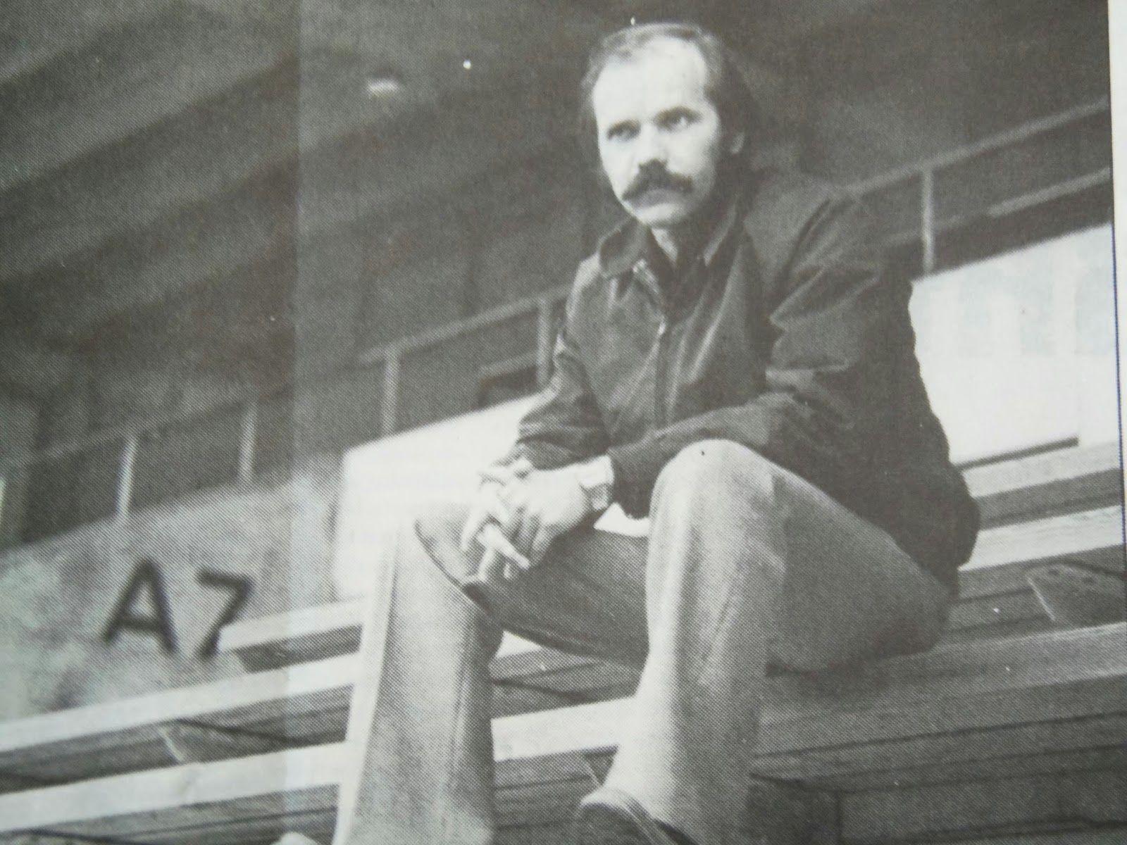 Heikki Laaksonen ...Hoppo