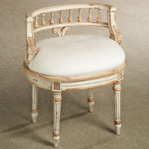 Vanity Chairs For Bathroom White Chair Within Proportions 1750 X Upholstered There Are Various