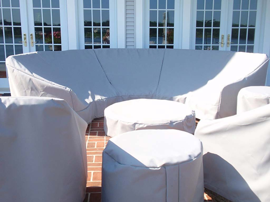 Ordinaire Custom Patio Furniture Covers