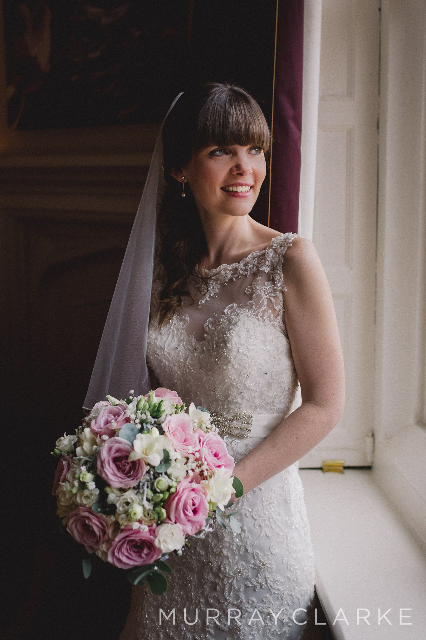 Katy S Wedding Wotton House Dorking Surrey Hair Make Up Artist