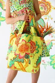 Amy Butler Spice Market Tote Pattern Amy Butler Sewing Pattern, Spice Market Tote Amy Butler presents another wonderful tote option. Of all the bags you can make, this is the bag you will use everyday                                                                                                                                                                                 More