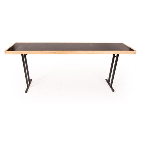 Hire Narrow Trestle Table
