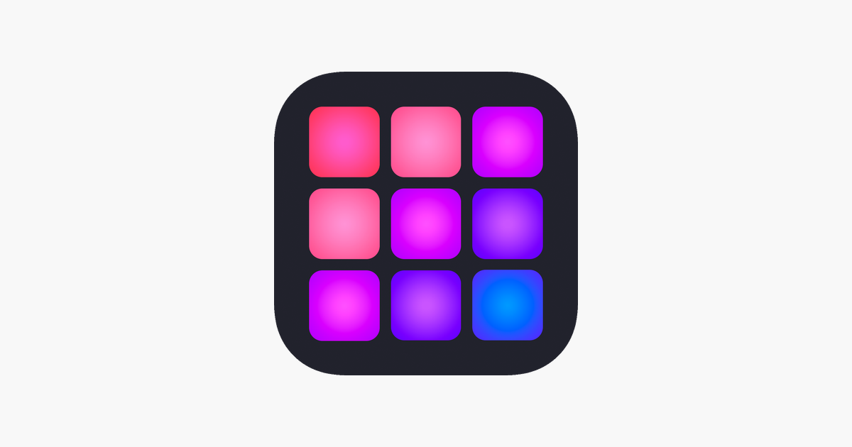 ‎Drum Pad Machine Beat Maker on the App Store Drum pad