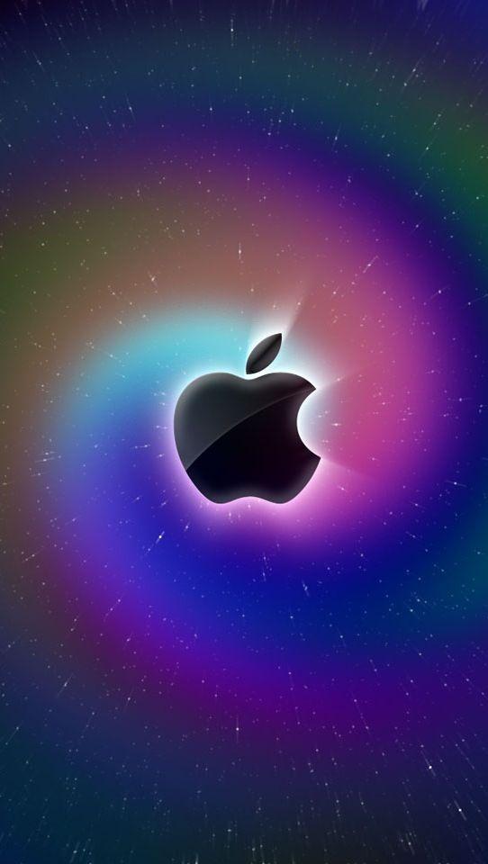 Apple wallpaper | backgrounds | Apple wallpaper, Iphone wallpaper, Apple logo wallpaper
