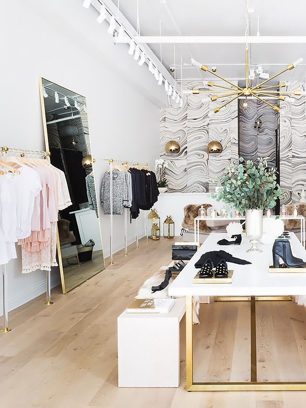Resultado de imagen para small boutique decor ideas | Ladenlokal ...
