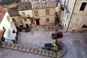 Casoli, Abruzzi, Italy   by alex@Tlön   via...