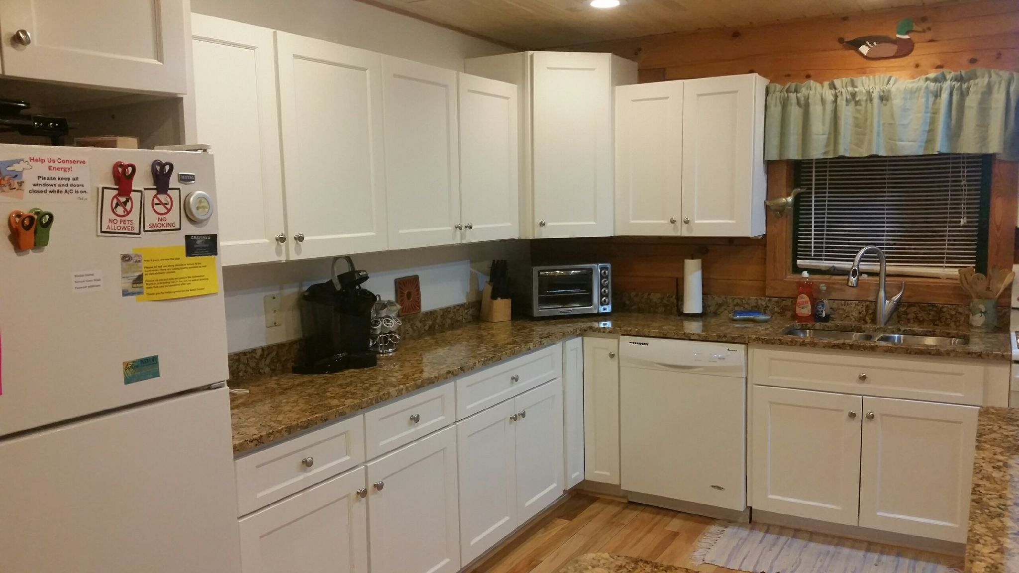 Wolf Classic York White Kitchen Cabinets Home Decor Home