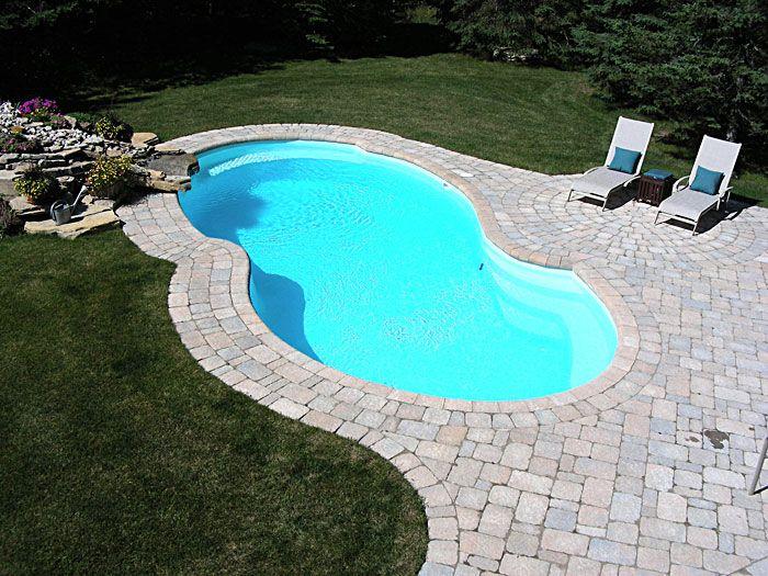 in ground fiberglass pools perth ontario cobra pools. Black Bedroom Furniture Sets. Home Design Ideas