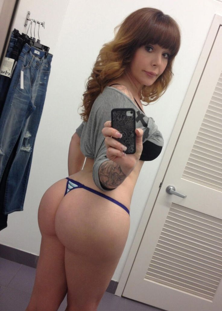 So, What Do I Have To Do To Get A Butt Like That  Trans Sexy Girls-9948