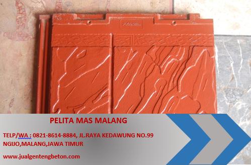Wa Telp 082186148884 Biaya Genteng Beton Polos Lombok Jual Genteng Beton Plat Malang Website Bergelombang