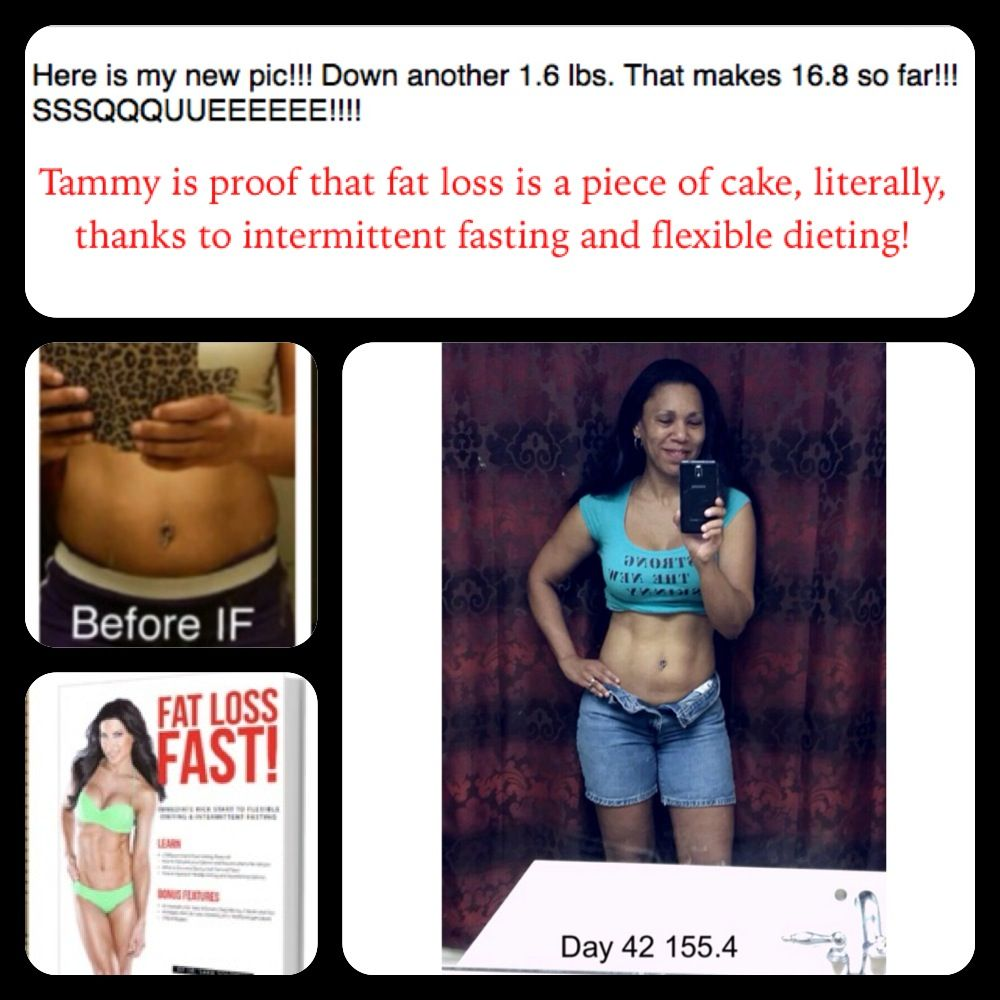 Easy ways to burn lower belly fat image 7