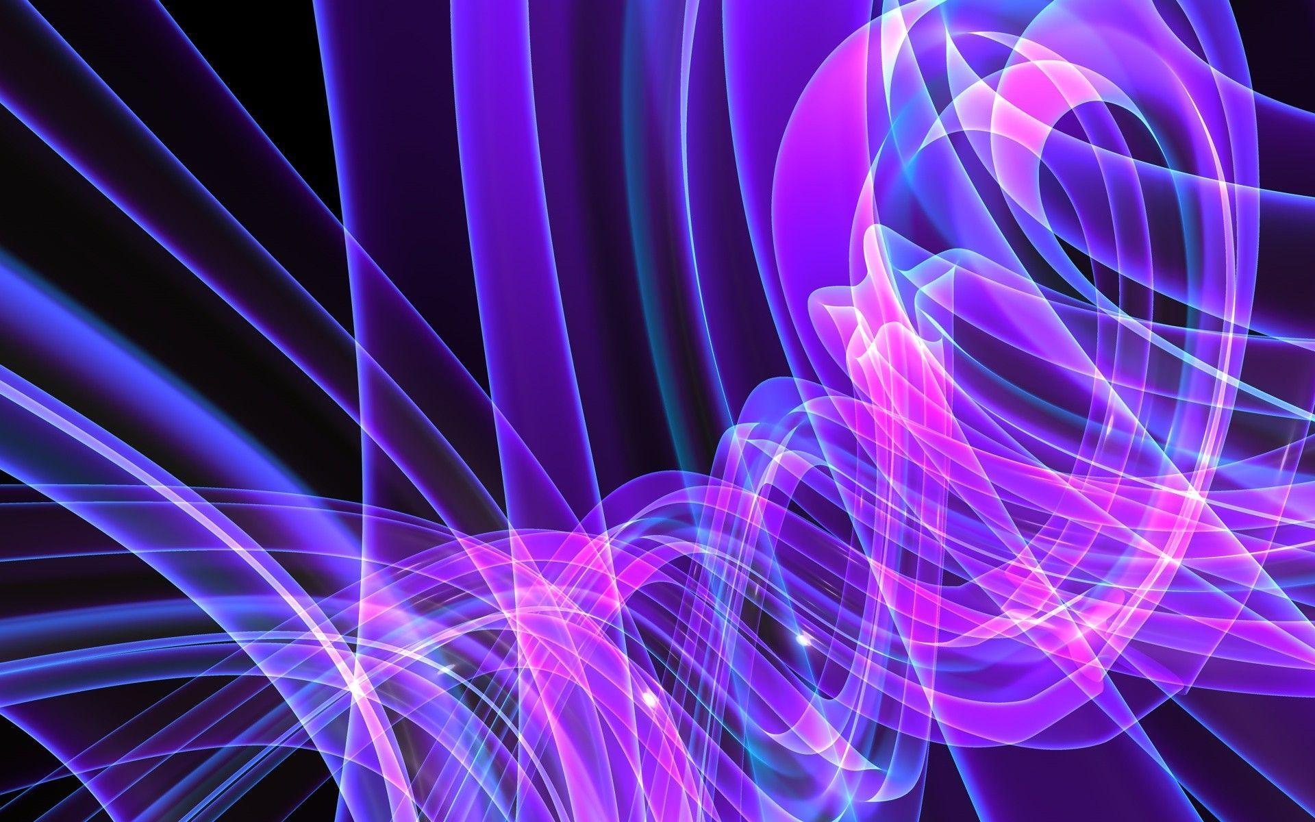 Download Light Brilliance Neon Bright Wallpaper Picsinhd