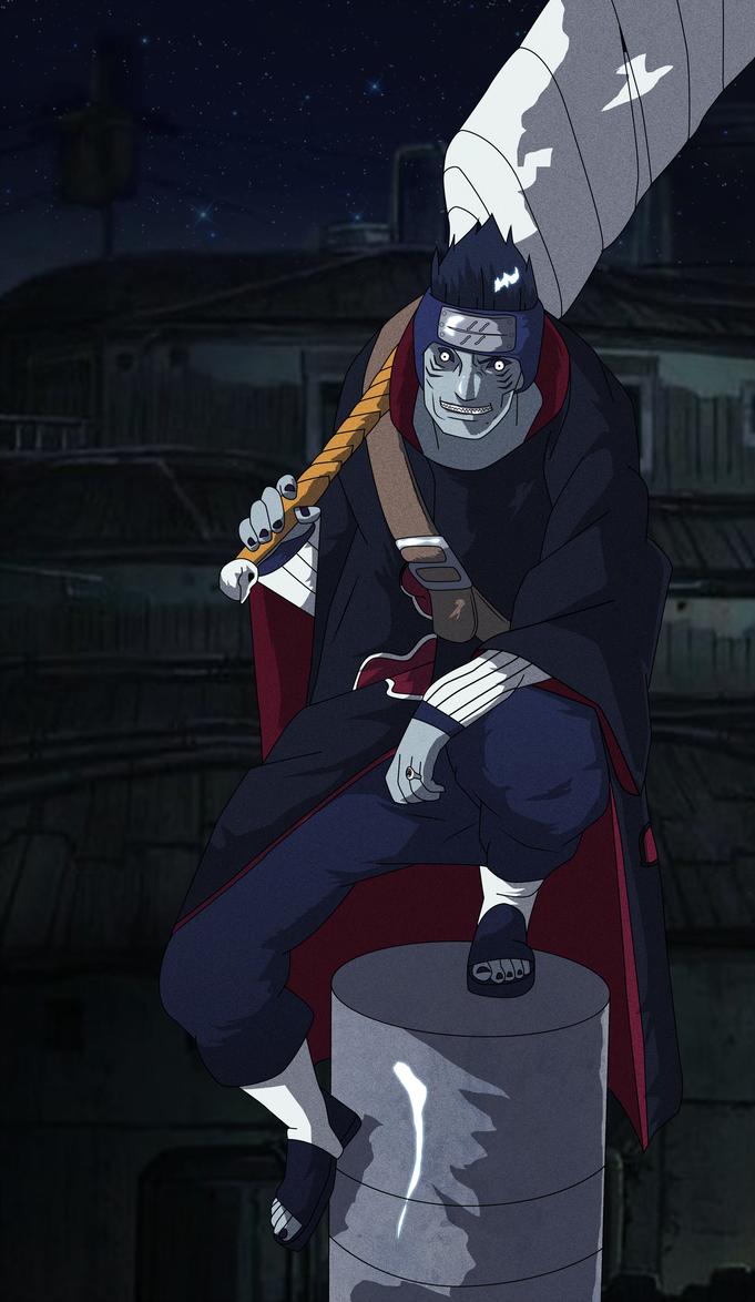 Hi there. by fear229 Anime, Akatsuki, Papel de parede anime