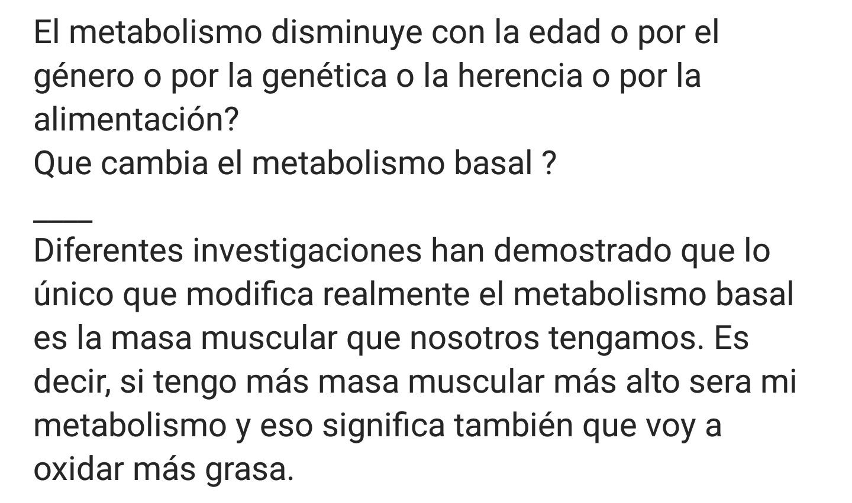 metabolismo esquema Natural