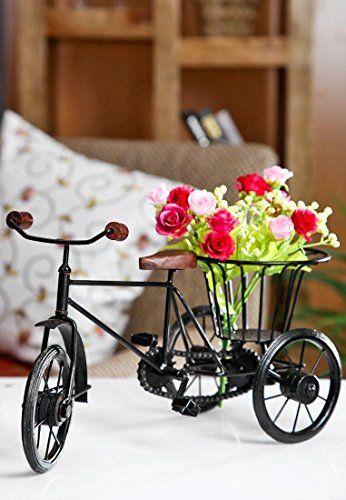 Craftsman Flower Vase Style Big Size Craftsman Wrought Iron Small Miniature  Flower R U003eu003eu003e