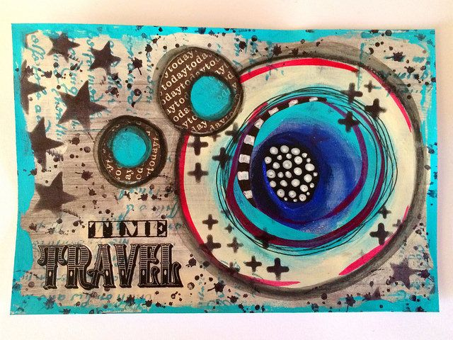 ICAD DAY 53 | Flickr - Photo Sharing!