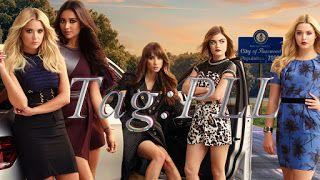 Área de Rebe: Tag pretty little liars (serie) #pll #prettylittleliar #tag