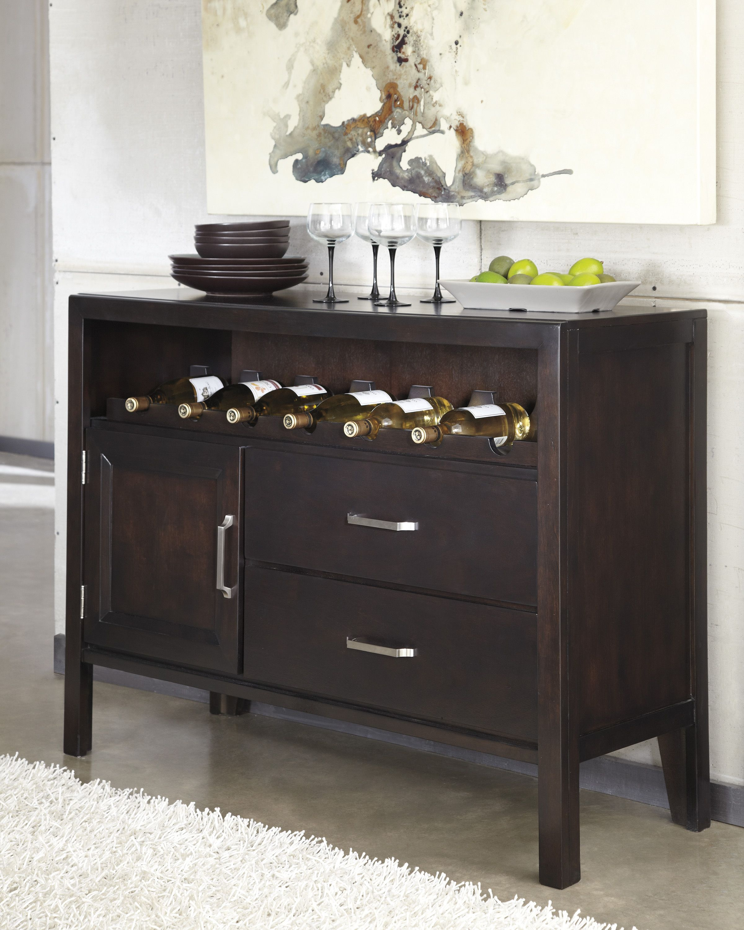 Todays Highlight The Trishelle Server Grace Your Home With This