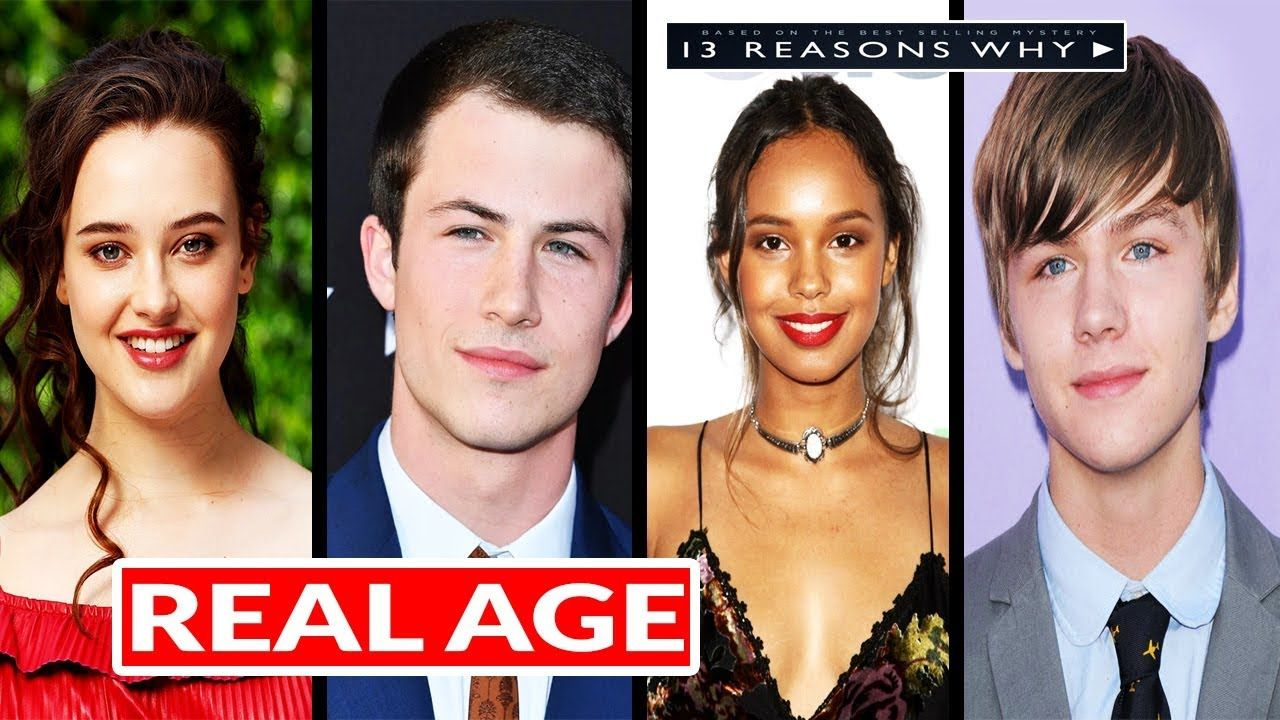 13 Reasons Why Actors Real age in 2018 Lifestyle Mojo
