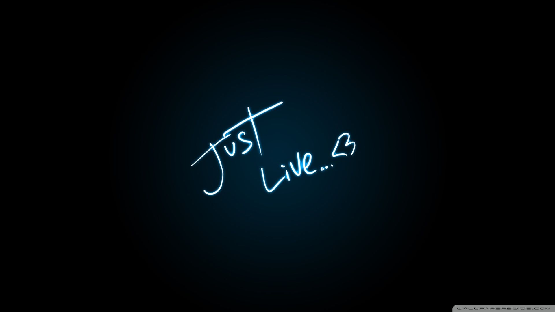 Just Live Love Quotes Wallpaper Wallpaper Quotes Live Wallpapers