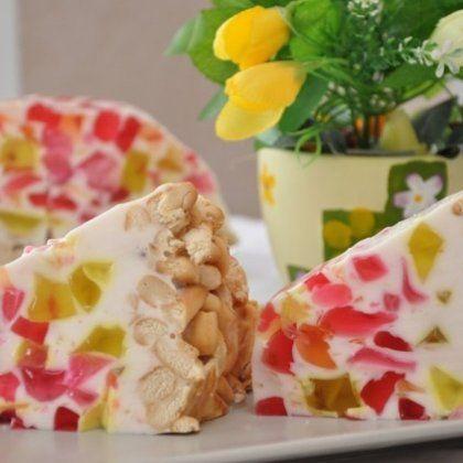 Торт самоцветы купить цветы к дню учителя с доставкой