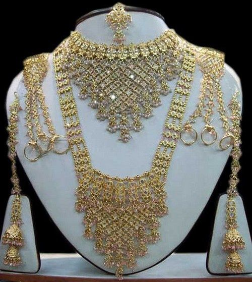 Indian Bridal Jewelry Southwestern Jewelry Favs Pinterest