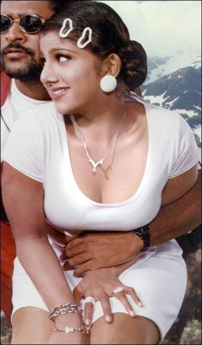 Bollywood Actress Rambha Hot Photos  Rambha In 2019  Hot