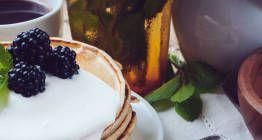 11 Creative Pancake Recipes - Honey  Recipes.