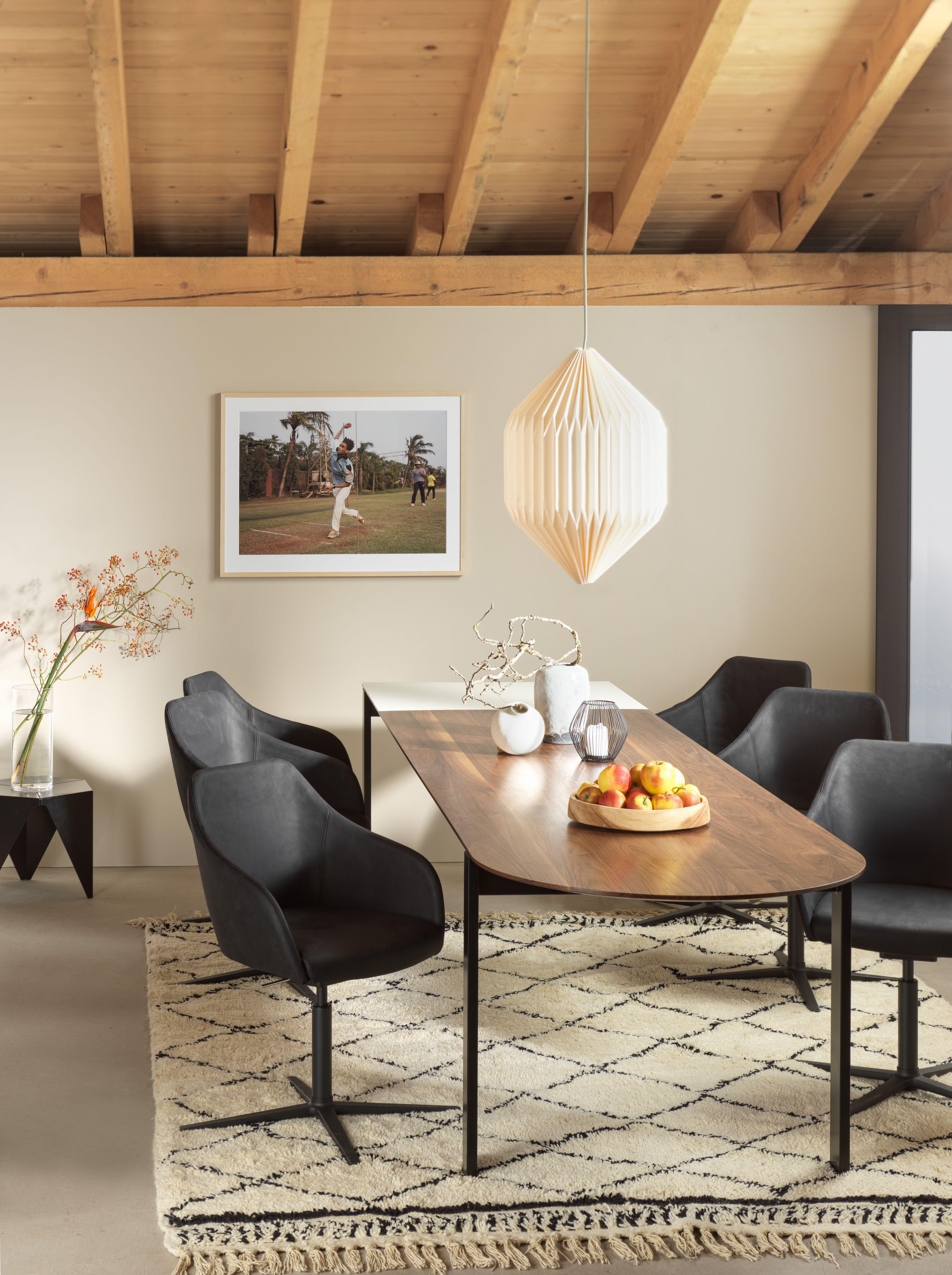 Anton Tisch Esstisch Design Mobel Schweiz Haus