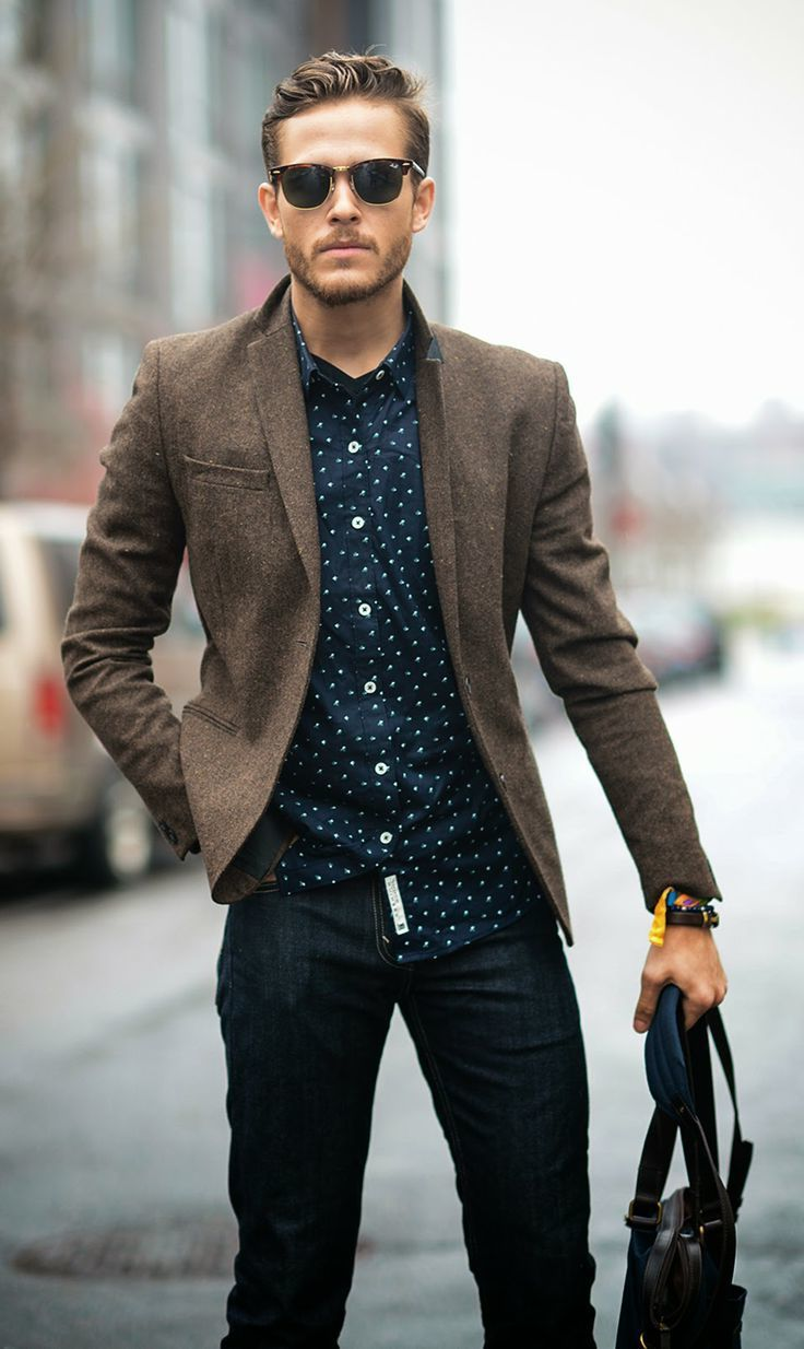 Mens Casual Friday Outfit Ideas   Style   Mens fashion, Men looks ... fb1defbedd