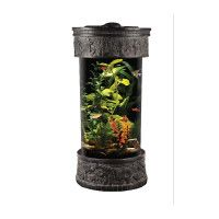 Life Style Collection Ancient Egypt Desktop Aquarium Petsmart Petsmart Desktop Aquarium Fish Breeding
