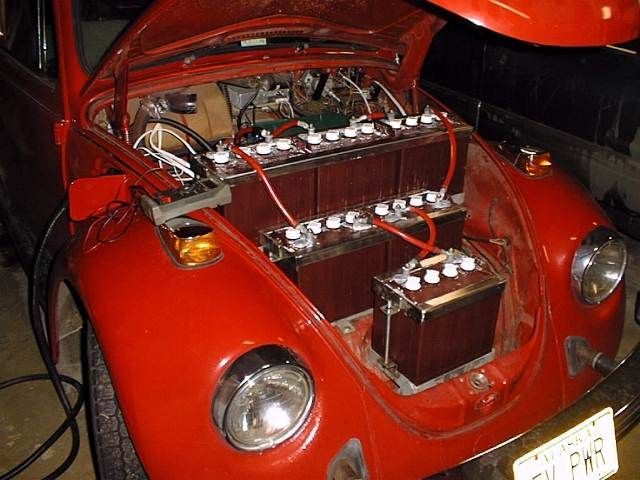 electric volkswagon beetle stuff to try auto electrico el ctrico vocho. Black Bedroom Furniture Sets. Home Design Ideas