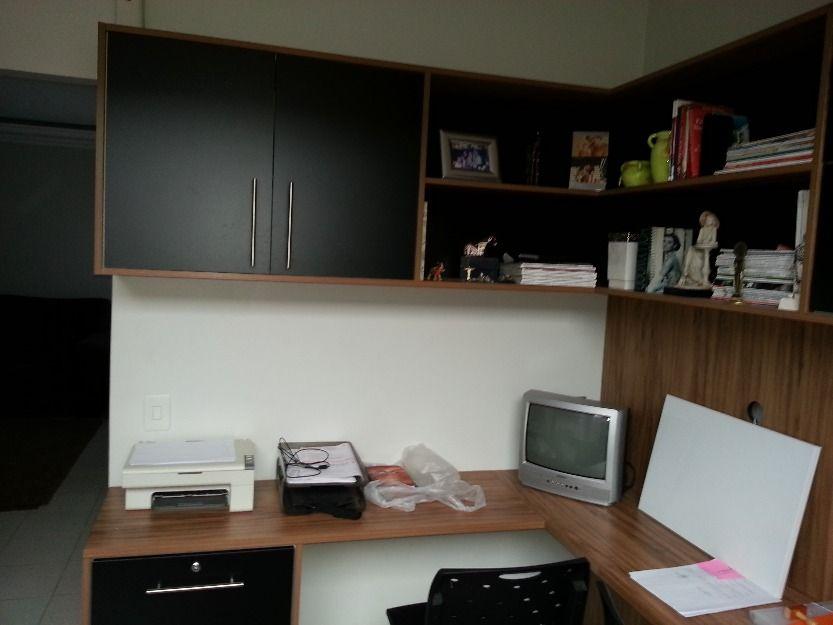 Muitas vezes escritorio planejado pequeno residencial - Pesquisa Google  RF43